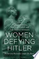 Women Defying Hitler Book
