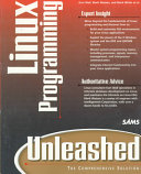Linux Programming Unleashed