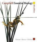 Campbell Essential Biology   Study Card Book