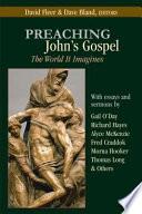 Preaching John s Gospel
