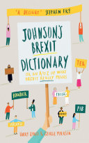 Johnson's Brexit Dictionary