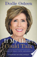 If My Heart Could Talk Book