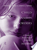 Child Anxiety Disorders