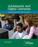 Adolescents And Digital Literacies