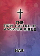 New Catholic Answer Bible Nab Book