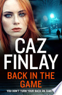 Back In The Game Bad Blood Book 2