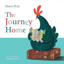 Hattie Peck: The Journey Home Pdf/ePub eBook