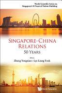 Singapore–China Relations