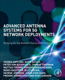 Advanced Antenna Systems for 5G Network Deployments
