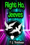 Right Ho, Jeeves [Pdf/ePub] eBook