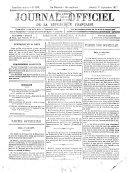Journal officiel de la République Française ebook