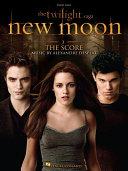 The Twilight Saga - New Moon (Songbook) Pdf/ePub eBook