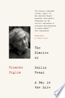The Diaries of Emilio Renzi  A Day in the Life