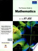 The Pearson Guide To Complete Mathematics For Iit-Jee