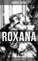 Pdf Roxana: The Fortunate Mistress Telecharger