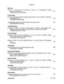 Indian Journal of Experimental Biology