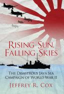 Rising Sun, Falling Skies [Pdf/ePub] eBook