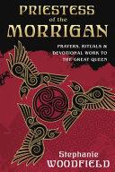 Priestess of The Morrigan