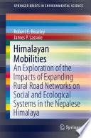Himalayan Mobilities