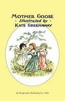Mother Goose Or the Old Nursery Rhymes Pdf/ePub eBook