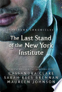 Download The Last Stand of the New York Institute Book