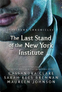 Pdf The Last Stand of the New York Institute