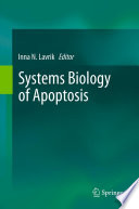 Systems Biology of Apoptosis Book
