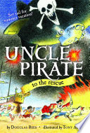 Uncle Pirate to the Rescue Book PDF