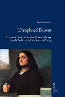 Disciplined Dissent