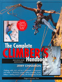 The Complete Climber s Handbook