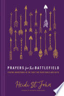 Prayers for the Battlefield Book