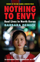 Nothing to Envy Book PDF