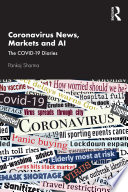 Coronavirus News  Markets and AI Book