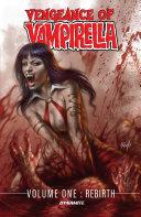 Pdf Vengeance of Vampirella Vol. 1: Rebirth Telecharger