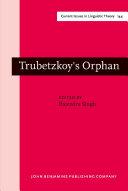 Trubetzkoy's Orphan