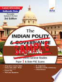 Free Sample The Indian Polity Governance Compendium For Ias Prelims General Studies Paper 1 State Psc Exams 3rd Edition