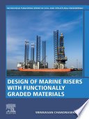 Design of Marine Risers with Functionally Graded Materials