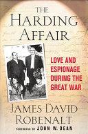 The Harding Affair [Pdf/ePub] eBook