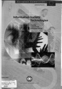 Information Society Technologies