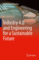 Industry 4 0 and Engineering for a Sustainable Future