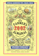 The Old Farmer's Almanac 2002