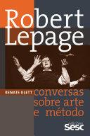 Pdf Robert Lepage Telecharger