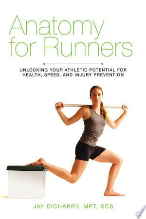 Download Anatomy for Runners Free Books - Books