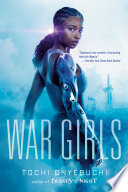 War Girls by Tochi Onyebuchi PDF