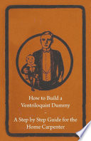 List of Dummies Ventriloquist E-book