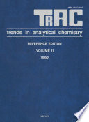TRAC  Trends in Analytical Chemistry