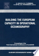 Building The European Capacity In Operational Oceanography