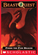 Beast Quest  1  Ferno the Fire Dragon