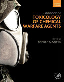 Handbook of Toxicology of Chemical Warfare Agents Pdf