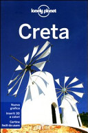 Guida Turistica Creta Immagine Copertina